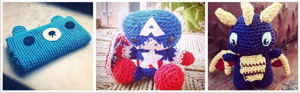 Crochet Amigurumi: Amazon.com | 311x999